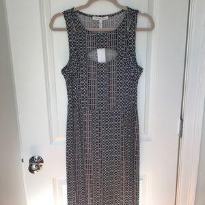 NWT BCBGeneration Maxi Dress