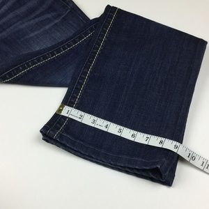 Kut from the Kloth Jeans - Kut from the Kloth So low Bootcut Jeans
