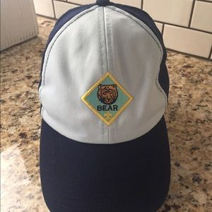 Other - Cub Scout bear hat