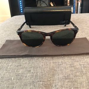 Persol Sunglasses - Like New