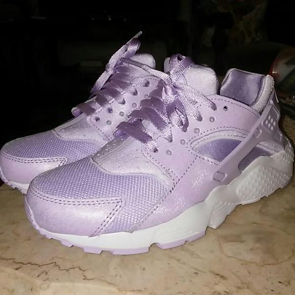 lavender huaraches ad6d98