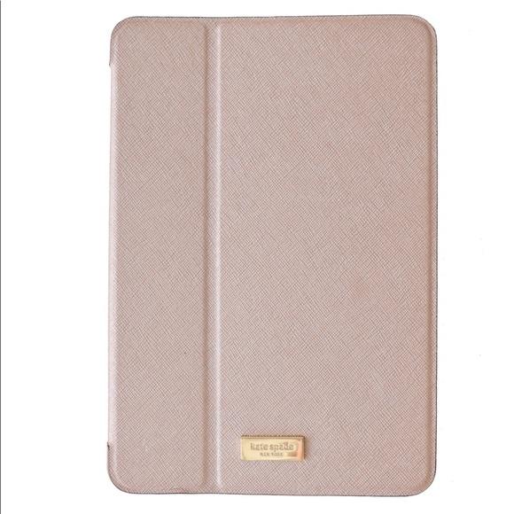 wholesale dealer fd30c 21327 Kate Spade iPad Mini (2 & 3)