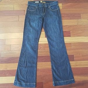 Kut from the Kloth Maggy Flare Jeans