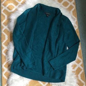 forever 21+ cardigan size XL