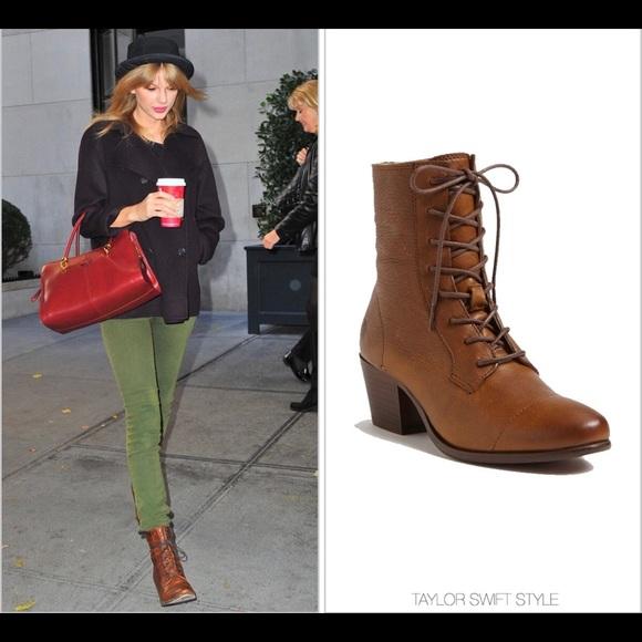 FOOTWEAR - Ankle boots Frye qunvA
