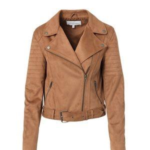 Butterscotch Dixie Jacket