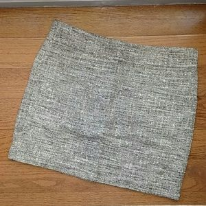Theory Cosmita Tweed Skirt - Like New
