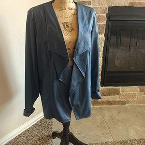 Tanjay jacket sz16