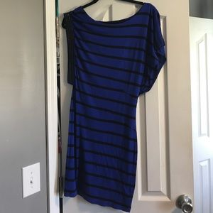 MNG Mango Embelleshed Dress