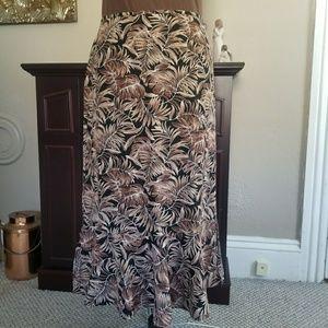 4 for $20-Sag Harbor maxi skirt