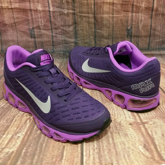 quality design 3a714 407a2 NIKE Air Max Tailwind 5 Grand Purple Shoes Wo's 10.  M_59d3fc554127d04af30543dd