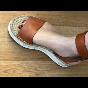 Stella McCartney Espadrille Sandals