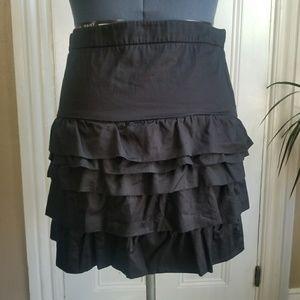 4 for $20- Old Navy ruffled skirt