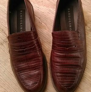 Bandolino Shoes - Penny type loafers.