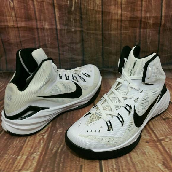 058a7573d14b NIKE Hyperdunk 2014 sneakers 653484-100 Wo s 10. M 59d4039a5c12f8cd12054c21