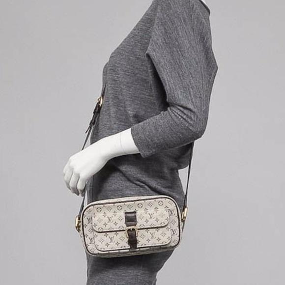 Louis Vuitton Handbags - Auth Louis Vuitton Juliette Crossbody Bag Vintage 18f681c4acc5b
