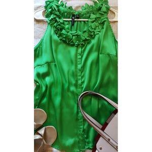 Milano Silky blouse