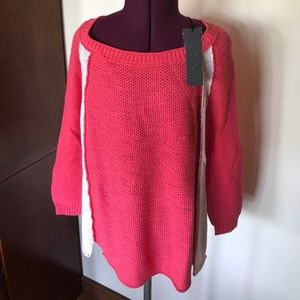 Michael Stars Slouchy Sweater S XS NWT New