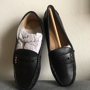 Brand New Ralph Lauren Loafers