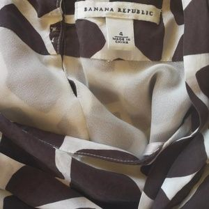 Banana Republic Dresses - 100% SILK, Banana Republic dress, size 4