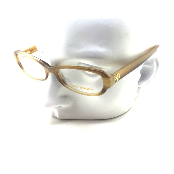 61ef3e93dfb New Tory Burch TY2051 1416 49mm Eyeglasses