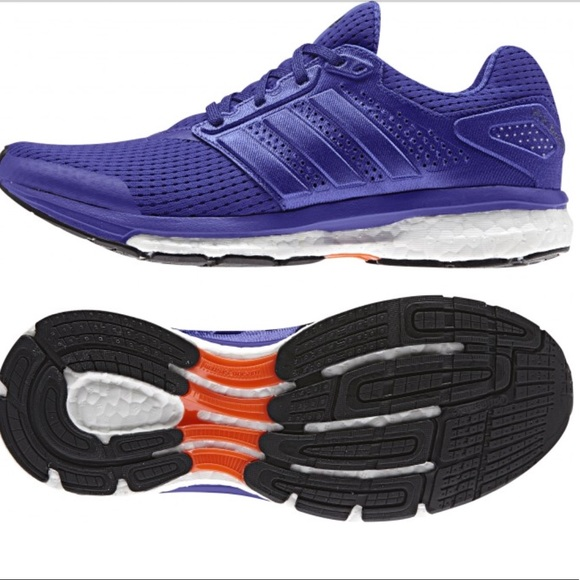 fcd251ff0735f adidas Shoes - Adidas Supernova Glide Boost running shoes