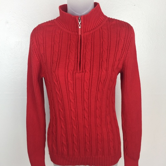 66% off Izod Sweaters - ▫️IZOD sweater from ! belinda 💜's ...