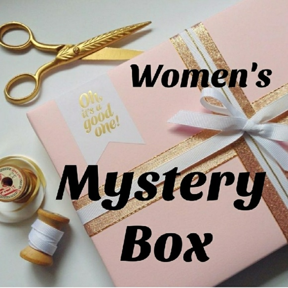 5c8ad67a654e Other - ✨ 25 Women s Mystery Bundle 🎁 SIZE LARGE
