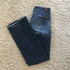 For All Mankind 7 Jeans - for All Mankind 7 Jeans
