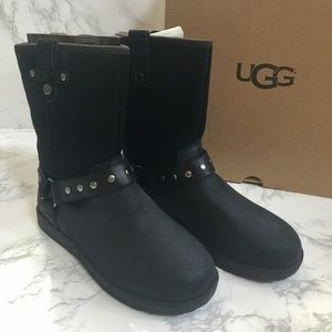 Ugg Moto boots for kids