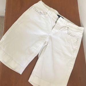 White House Black Market jeans, shorts