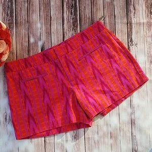 Gap multi-colored shorts