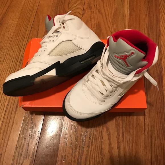 6e35db48a7f6 Air Jordan Other - Nike Air Jordan Youth size 5