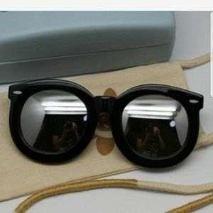 Karen Walker limited edition sunglasses