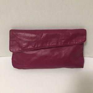 Beautiful Soft Leather Clutch