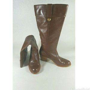 "COACH - ""Fayth"" Boots"