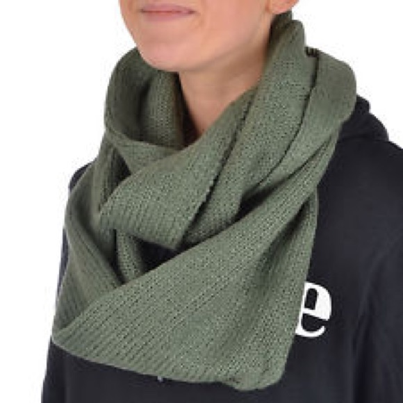 245a0e21642 adidas Accessories - Adidas NEO chunky knit infinity scarf