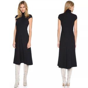 $395 Theory  Fixture Kadrayel Dress Size L