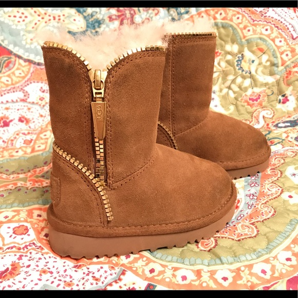 uggs for toddlers size 6