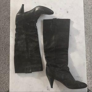 Loeffler Randall knee high boots