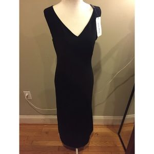 NWT Marina Rinaldi Silk Dress