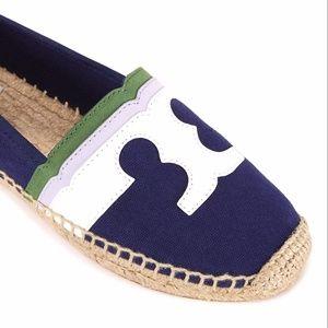 8883d607a Tory Burch Shoes | Brand New Authentic Laguna Espadrille | Poshmark