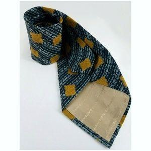 🔸Vintage GIORGIO ARMANI Cravatte Silk Tie 🔸