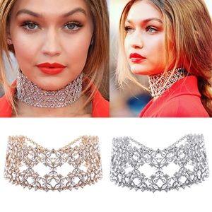 Jewelry - Gigi hadid inspired choker