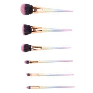 Other - LAST ONE! ⚡️ Unicorn 6-piece brush set