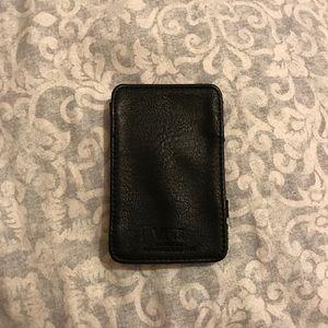 Vans card holder/wallet
