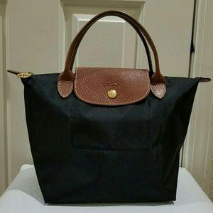 Longchamp small Le pliage purse
