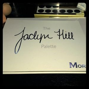 Other - Jaclyn hill morphe pallet