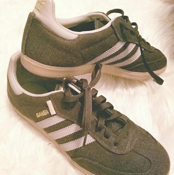 8097b75191d036 adidas Shoes - Adidas Samba Hemp Athletic Shoe