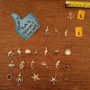 Gemerosity Jewelry - Gemerosity Healing Crystal Jewelry